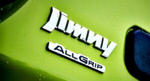 Nuova Jimny