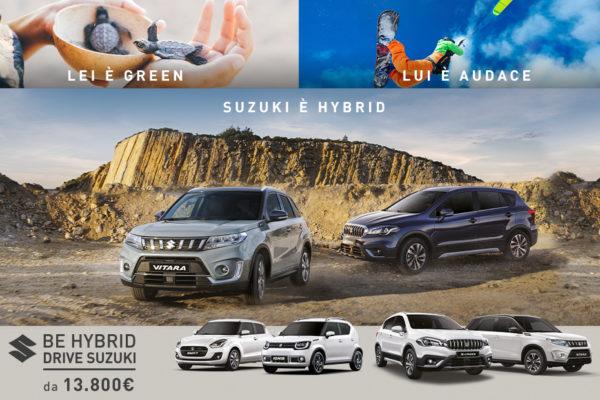 Approfitta degli incentivi auto 2020 e dell'Ecobonus per auto ibride ed elettriche