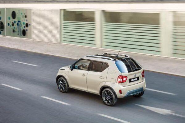 Il Comune di Seregno si fa più ecologico con Suzuki Swift Hybrid e Suzuki Ignis Hybrid