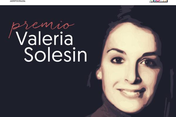 Suzuki sostiene il talento femminile attraverso il Premio Valeria Solesin