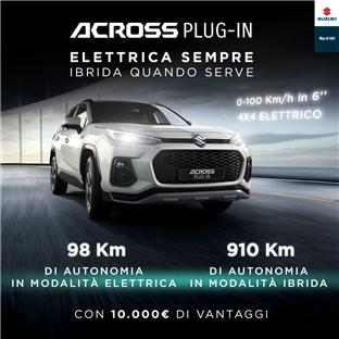 Promo Across Plug-in