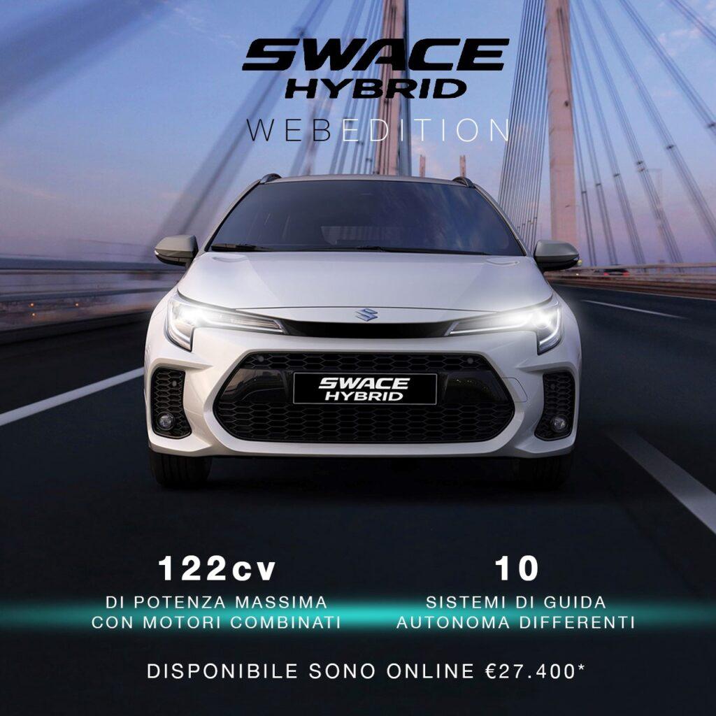 Swace Europea Auto