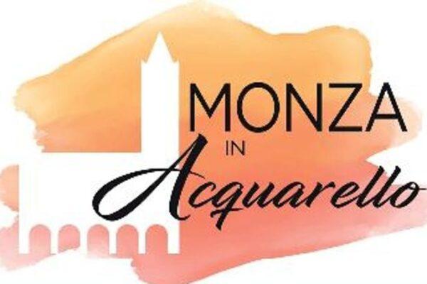 Monza in Acquerello