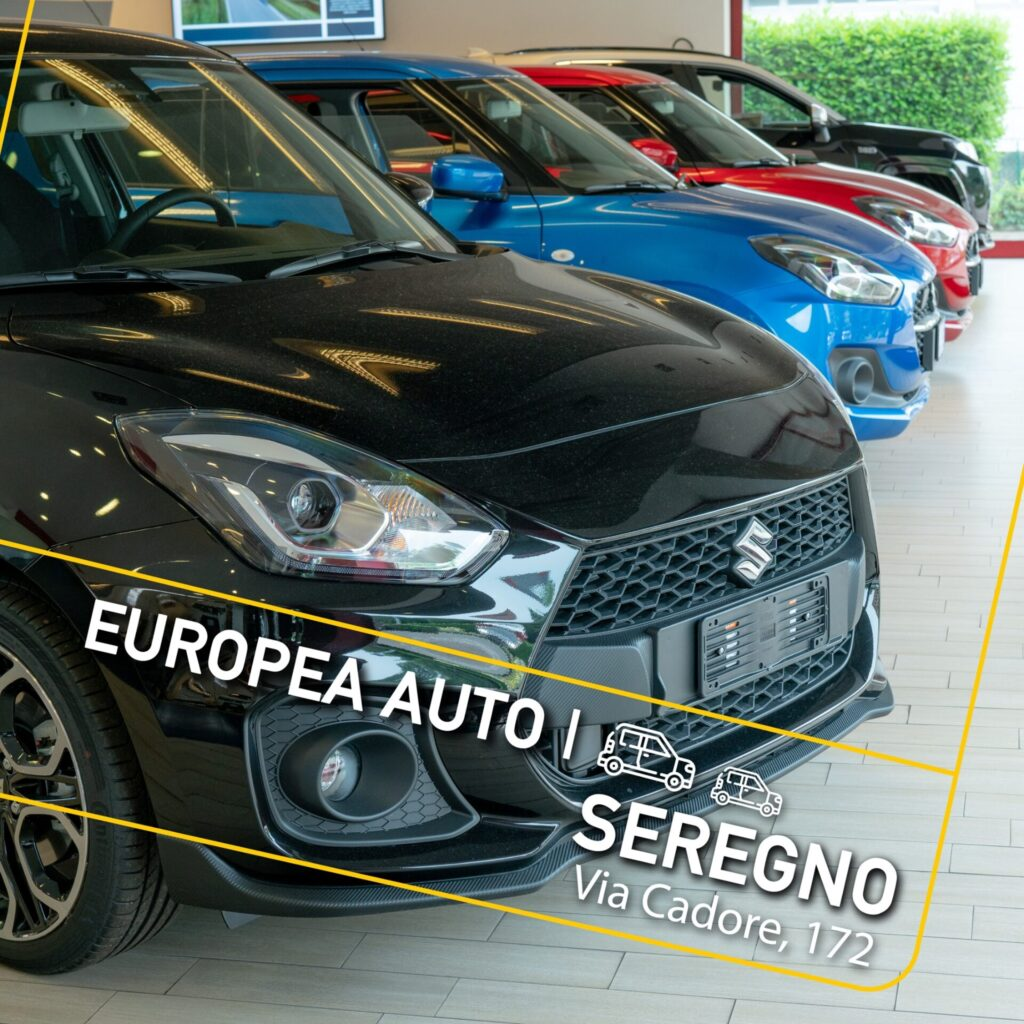 europea auto seregno