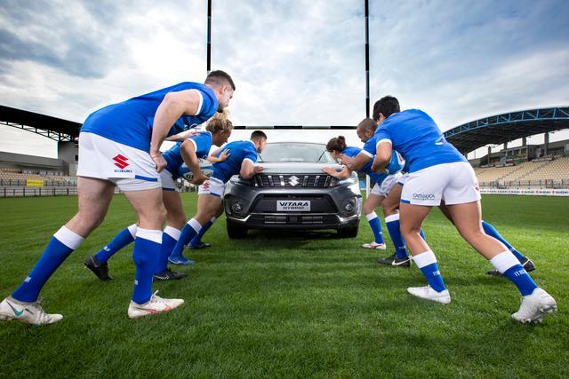 Federazione Italiana Rugby